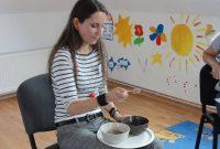 Curs pentru părinți Copilul de 1-3 ani acasă